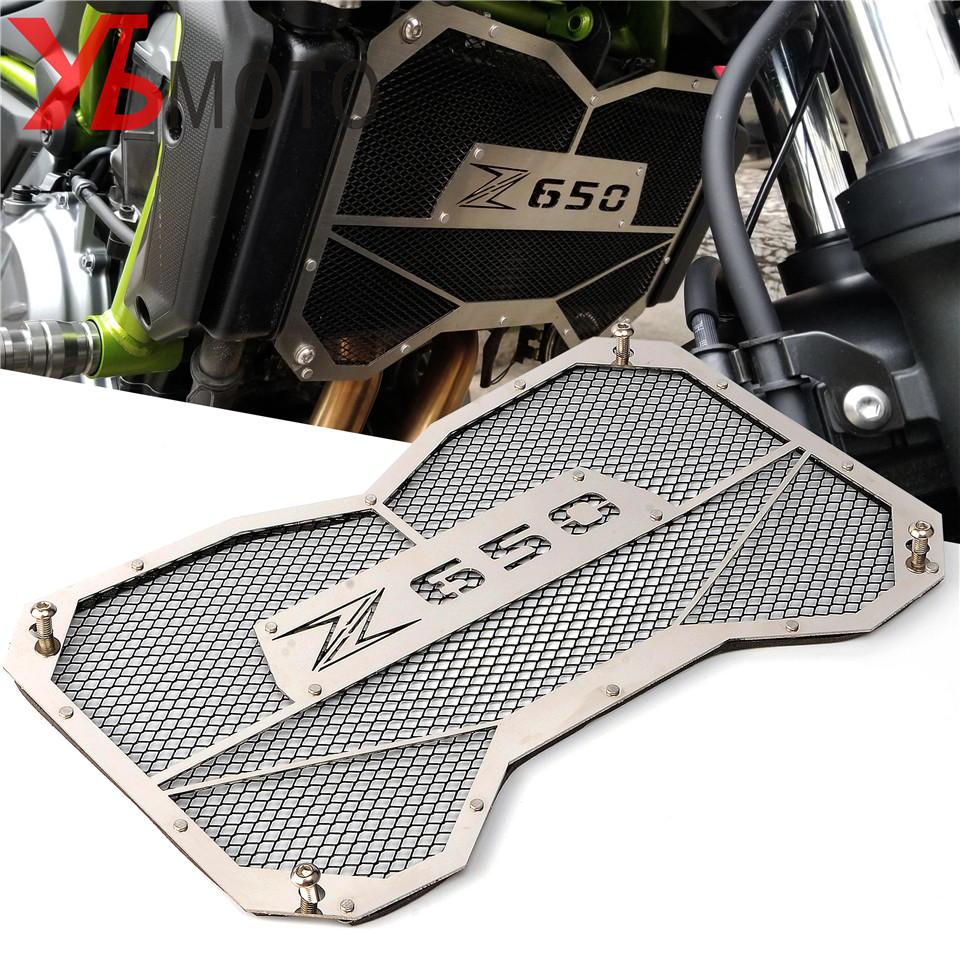🛒 High Quality Motorcycle Accessories For Kawasaki Z650 Z