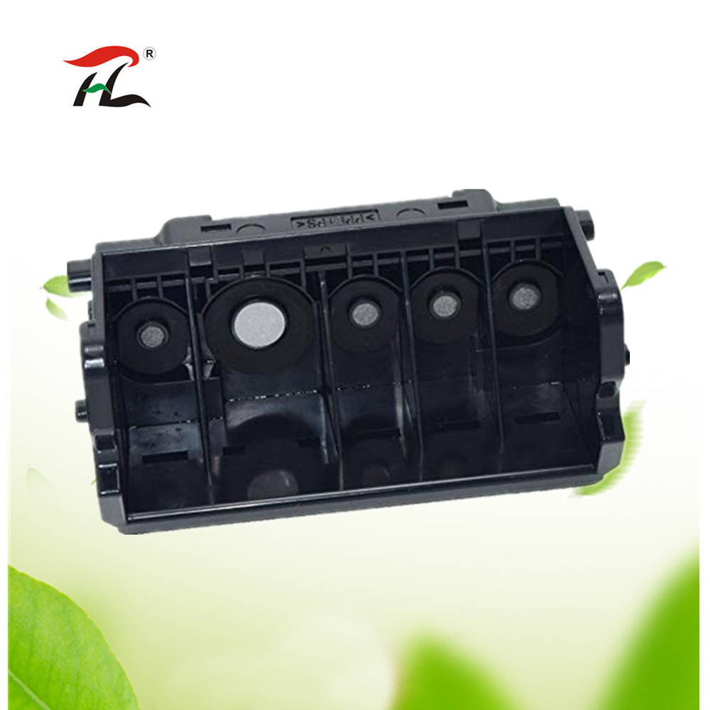 YI LE CAI Compatible QY6-0080 printhead Print head for Canon iP4820 iP4850 iX6520 iX6550 MX715 MX885 MG5220 MG5250 MG5320 MG5350 цены онлайн