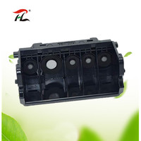 YI LE CAI Compatible QY6 0080 printhead Print head for Canon iP4820 iP4850 iX6520 iX6550 MX715 MX885 MG5220 MG5250 MG5320 MG5350