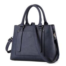 Women Messenger Bags PU Leather Bag Handbags Women Famous Shoulder Crossbody Bag For Handbags High Quality