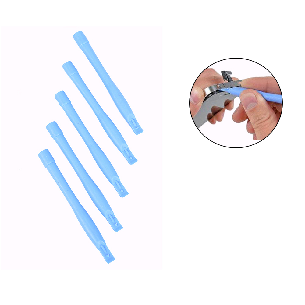 Opening Pry Tools Plastic Spudger For Mobile Phone Laptop PC Disassembly Repair Tools 8 X 1.2 Cm/3.15 X 0.47 Inch