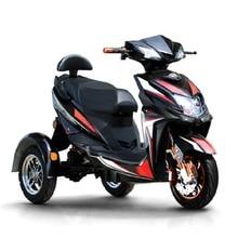 800 Вт 60 в Электрический трехколесный велосипед Pick Up детский модный простой в эксплуатации Безопасный таилинг двойной привод самобалансирующийся супер длительный выносливость