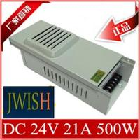 24V21A rain switching power supply , 24V500W rain switching power supply , FY 500 24