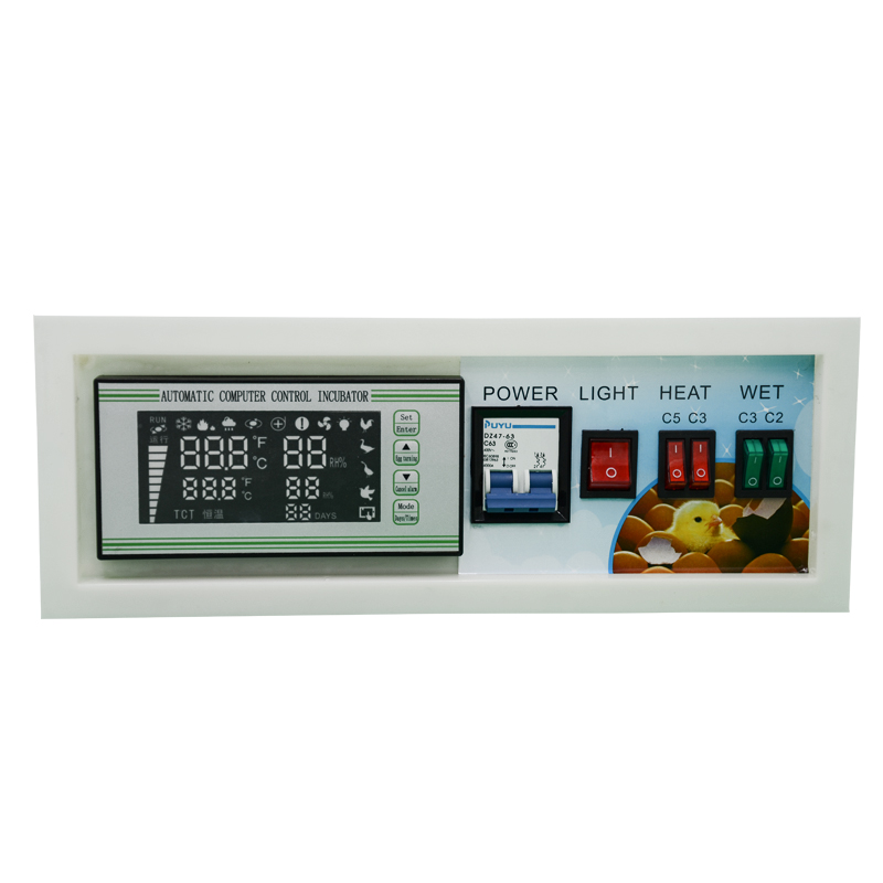 18SE Controller Thermostat Full Automatic Control With Temperature Humidity Sensor Probe