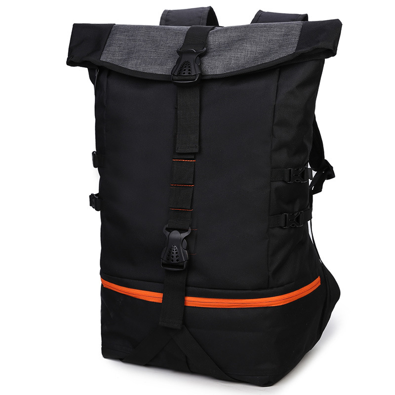 RUIL 2017 sac à dos haute capacité pour hommes sac de voyage Durable pour ordinateur portable sac d'ordinateur de grande capacité - 3