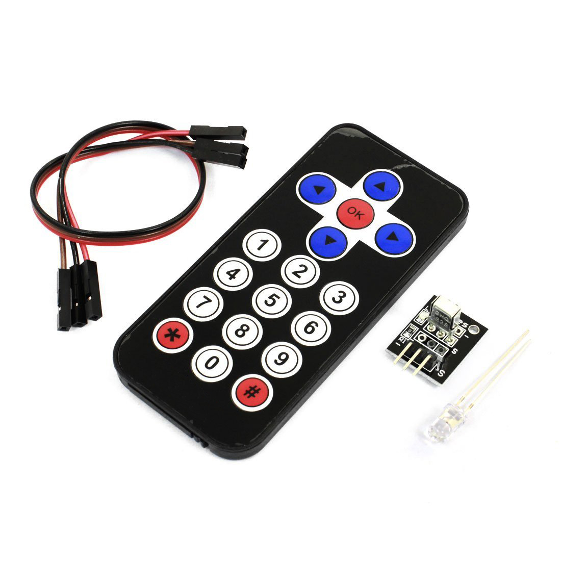 Nº Discount for cheap wireless remote control kits for arduino and
