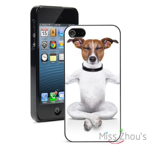coque iphone 6 jack russel