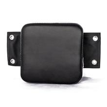Boxing Sandbag PU Leather Wall Punch Pad Focus Target Pads Fight Sanda Taekwondo Training Bag