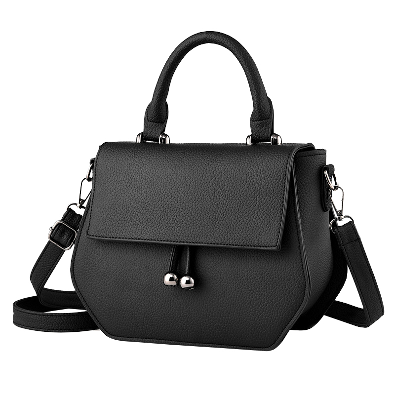 High Quality Shell Small Women Messenger Bags PU Leather Bags New Fashion Brand Ladies Party Crossbody Shoulder Bag