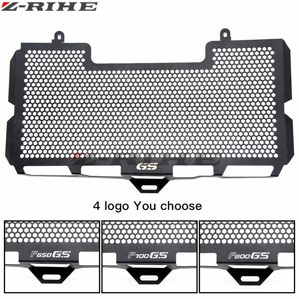 New Arrival Stainless Steel Motorcycle radiator grille guard protection for BMW F650GS F700GS F800GS 2008 2009 2010 2011 2012 arashi motorcycle radiator grille protective cover grill guard protector for 2008 2009 2010 2011 honda cbr1000rr cbr 1000 rr