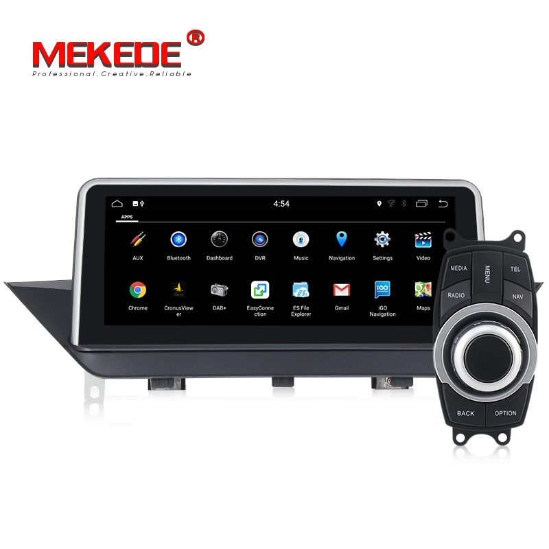10 25 hd screen android 7 1 for bmw x1 e84 2009 2015 idrive car rh aliexpress com