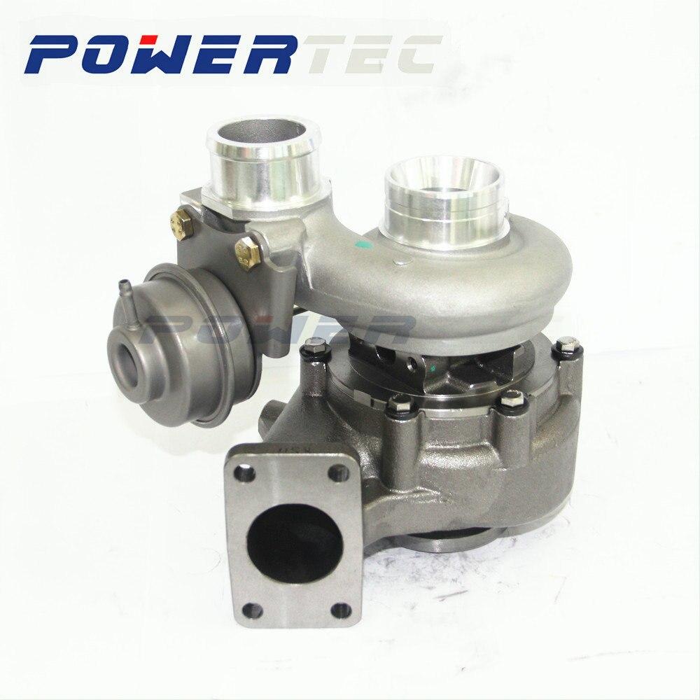 Полный турбокомпрессора для Volkswagen Crafter 2.5 TDI BJM/BJL 100 кВт TD04L VNT 49T77 07440 49377 07440 Turbo зарядное устройство 076145701L