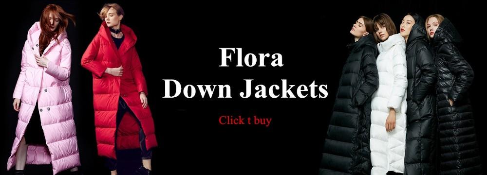 Flora banner