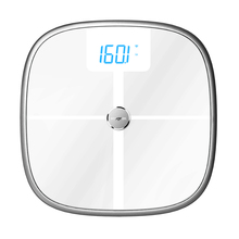 Koogeek Smart Scale Bluetooth WiFi Digital Weight Scale Auto Sync Baby Weight 8 Healthy Indicators Recognize 16 Different Users