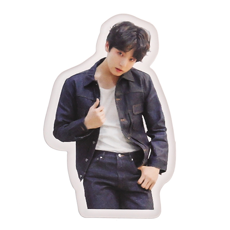 Лидер продаж Корея Bangtan мальчики стили Q булавки брошь значок Broches для одежда рюкзаки Прямая доставка новый альбом значок брошь