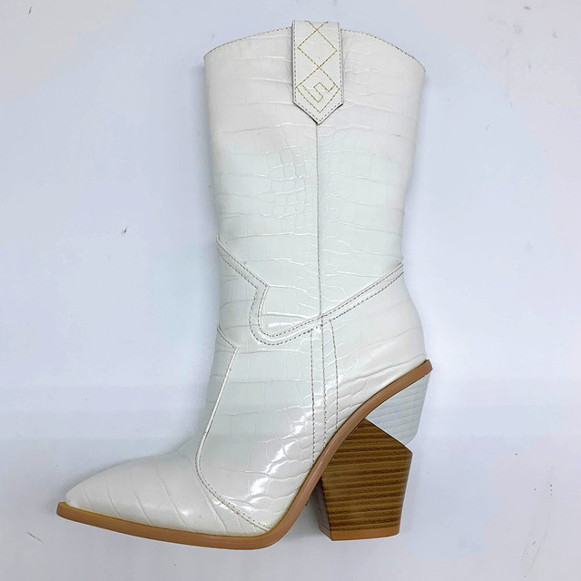 Wedge Boots  5
