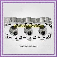 6G72 Bare Cylinder Head For Mitsubishi V33 V43 Galant 3000 Pajero Shogun Montero Pick-up Mighty 3.0L V6 88- MD307678 22100-35000
