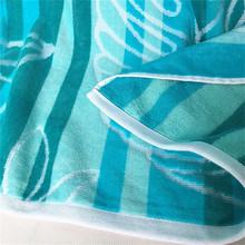 Soft Cotton Beach Towel  for Adults