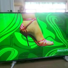 86 inch 98 100 inch large size TV Android smart LED televisi