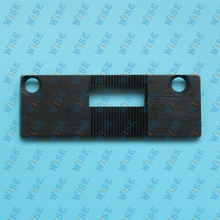 a Brand New NEEDLE PLATE / THROATE PLATE USE FOR SINGER 111G 111W 211G 211U 211W #240146