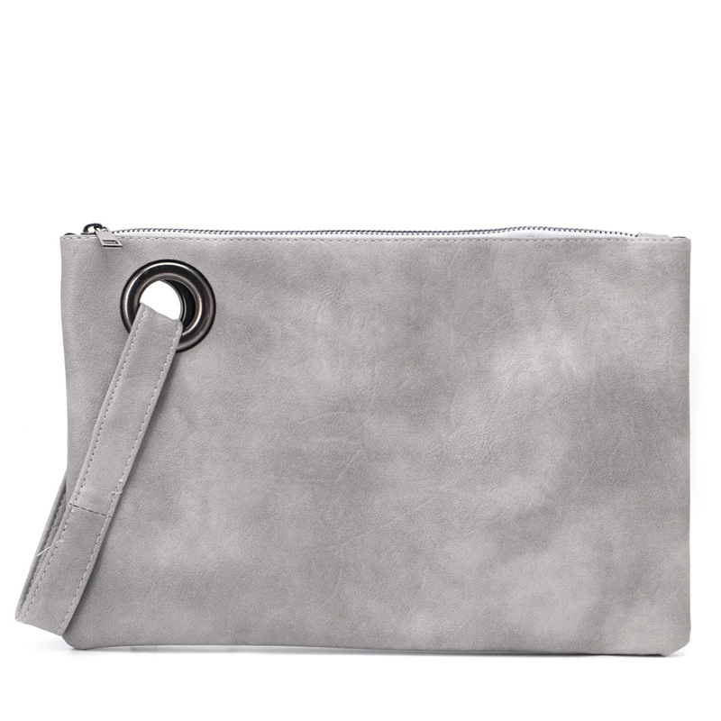 Fashion Women Lady Faux Leather Handbag Clutch Envelope Evening Bag Wallet Purse Party Retro Sexy Elegant Long Solid Wallet ps11025 a ps11023 a
