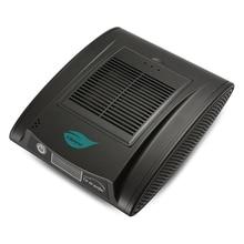 Car Air Purifier Auto Minus-Ion Air Purification Apparatus Portable Car Air Cleaner Ionic UV HEPA Ionizer Hot New~