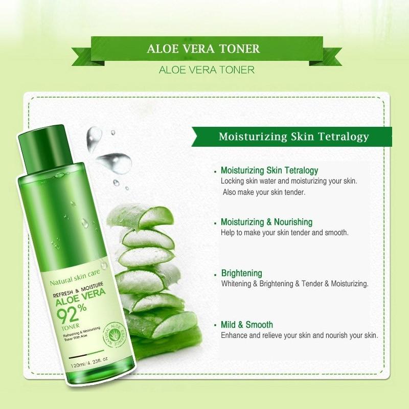 Aloe Vera Face Toner 4