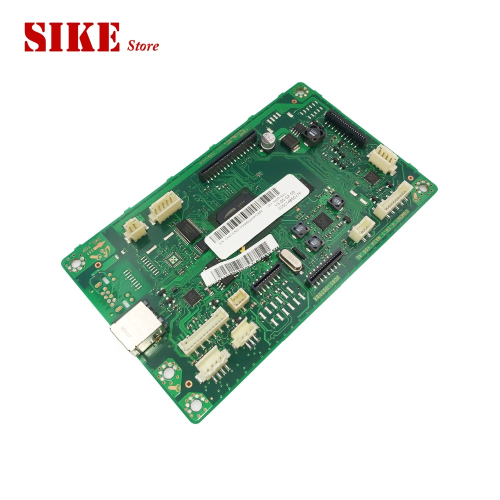 JC41-00708A Logic Main Board For Samsung SCX-3405F SCX3405F SCX-3405 SCX 3405F 3405 Formatter Board Mainboard laser printer main board for samsung scx 4835fr scx 4835 4835fd 4835fr scx4835fr formatter board mainboard logic board