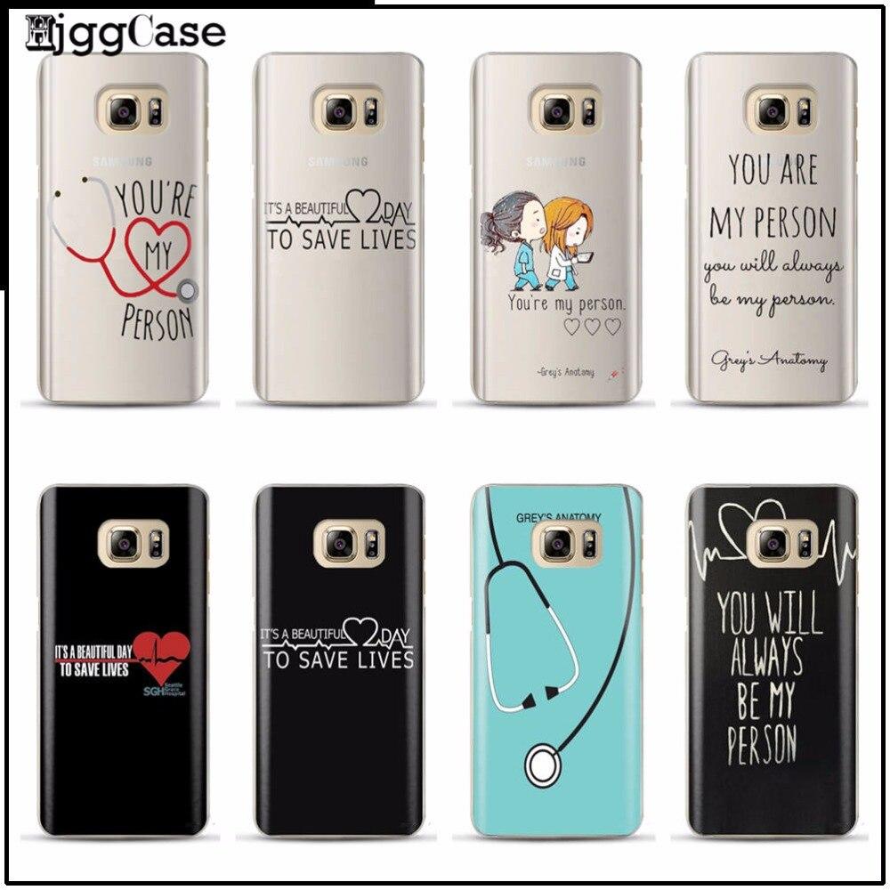 Usted es mi persona para Samsung Galaxy A3 A5 A7 2017 J1 J5 J7 2015 ...