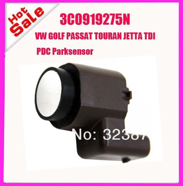 NEW PDC Parking Sensor Backup Parking Sensor Radar  3C0919275AD 3C0 919 275 AD    For V-W Passat B6 R32