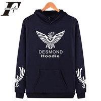 Assassins creed hoodies pour hommes mode imprimé à capuche mâle sweat à capuche hoodies pour hommes sweats casual marque clothing assassins creed
