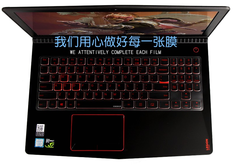 Capas p teclado