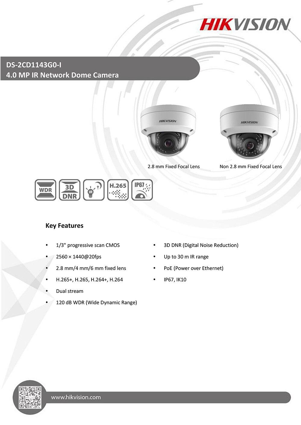 Datasheet of DS-2CD1143G0-I_V5.5.3_20180502-1