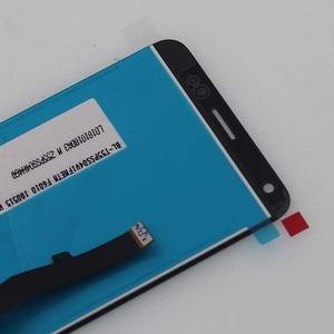 Image 5 - 5.45 אינץ מקורי לzte V9 Vita LCD תצוגה + מגע מסך דיגיטלי ממיר רכיב מסך תיקון חלקי משלוח חינם