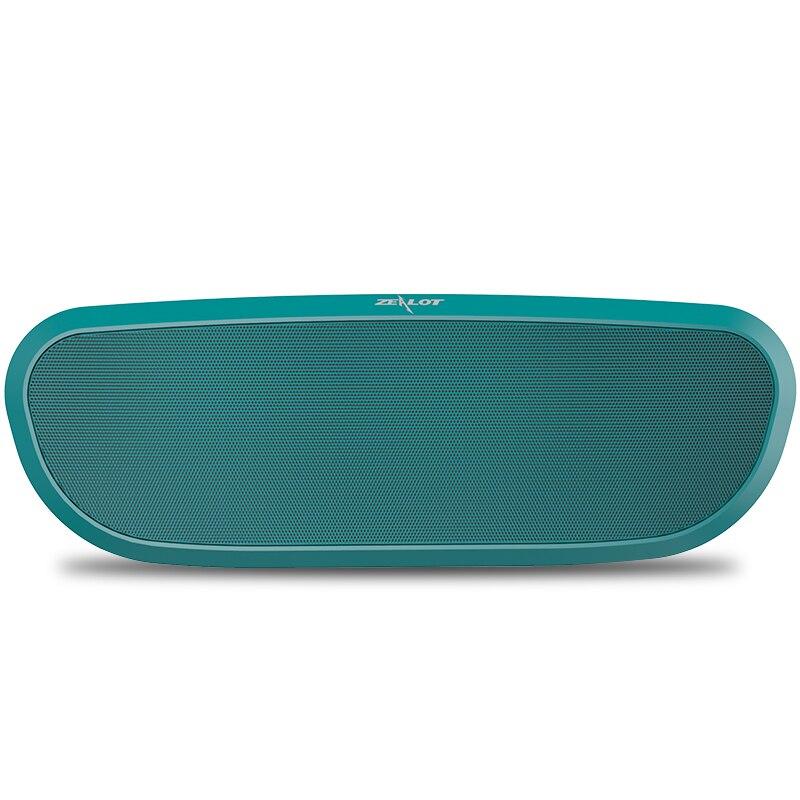 ZEALOT S9 Portable Wireless Bluetooth 4.0 Speaker Support ZEALOT S9 Portable Wireless Bluetooth 4.0 Speaker Support HTB1WbosPFXXXXbFXFXXq6xXFXXXz