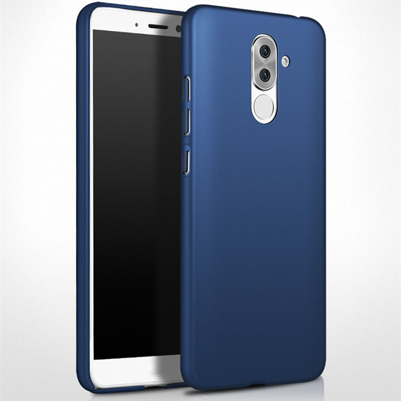 For-Xiaomi-Pocophone-F1-Case-Cover-Luxury-Business-Protective-Ultra-thin-Hard-PC-plastic-case-For