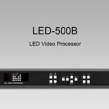 Video-Processor Scaler with AV VGA DVI HDMI The-same-function/As/Led-500a/.. The-same-function/As/Led-500a/..