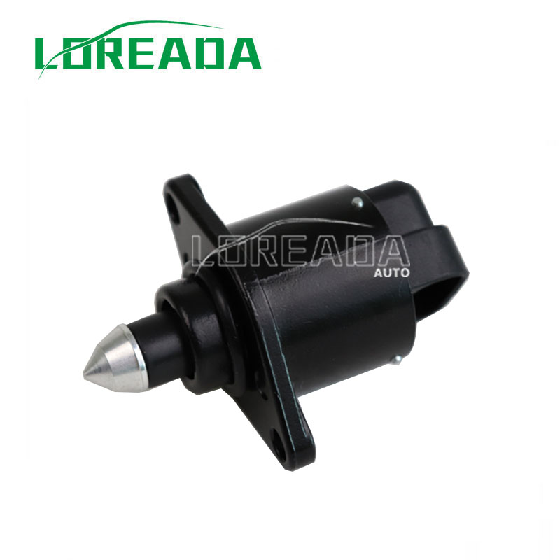 Idle Air Control Valve IAC For RENAULT Chamade Clio Megane Rapid Kasten Extra F40 7701206370 84040 D5177 B3354 82000335 B3354