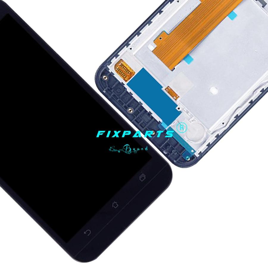 Zenfone Go ZB500KL X00AD LCD