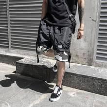 2019 Hip Hop Shorts Men Summer Hot Sale Work Short Pants Coo