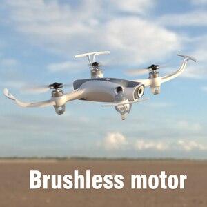 Image 4 - Syma W1 Drone Gps 5g Wifi Fpv avec 1080p Hd caméra réglable suivant moi Mode gestes Rc quadrirotor Vs F11 Sg906 Dron