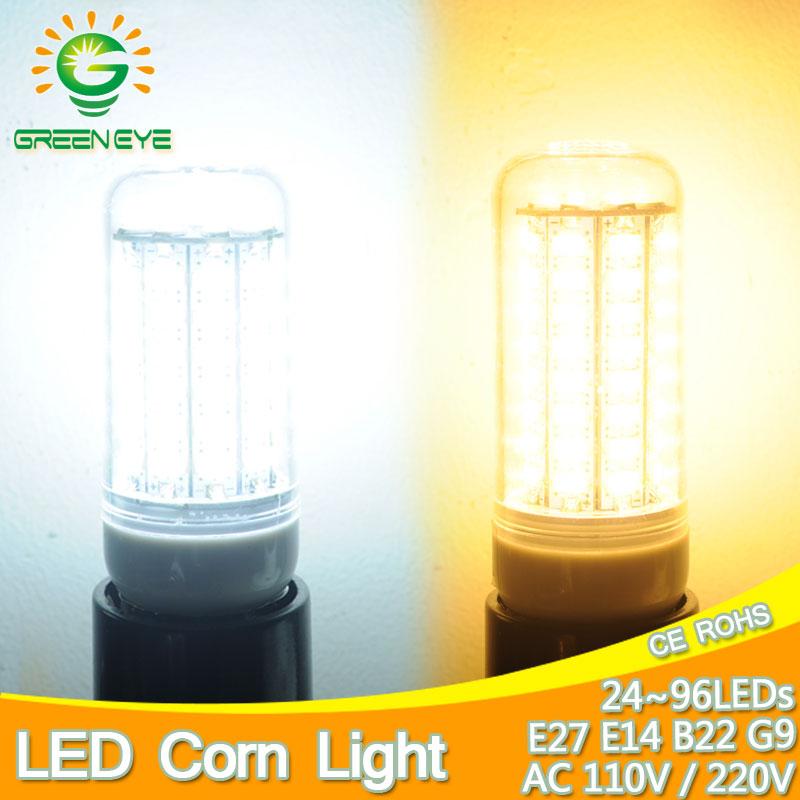 220V 110V 7W~30W lampada led...