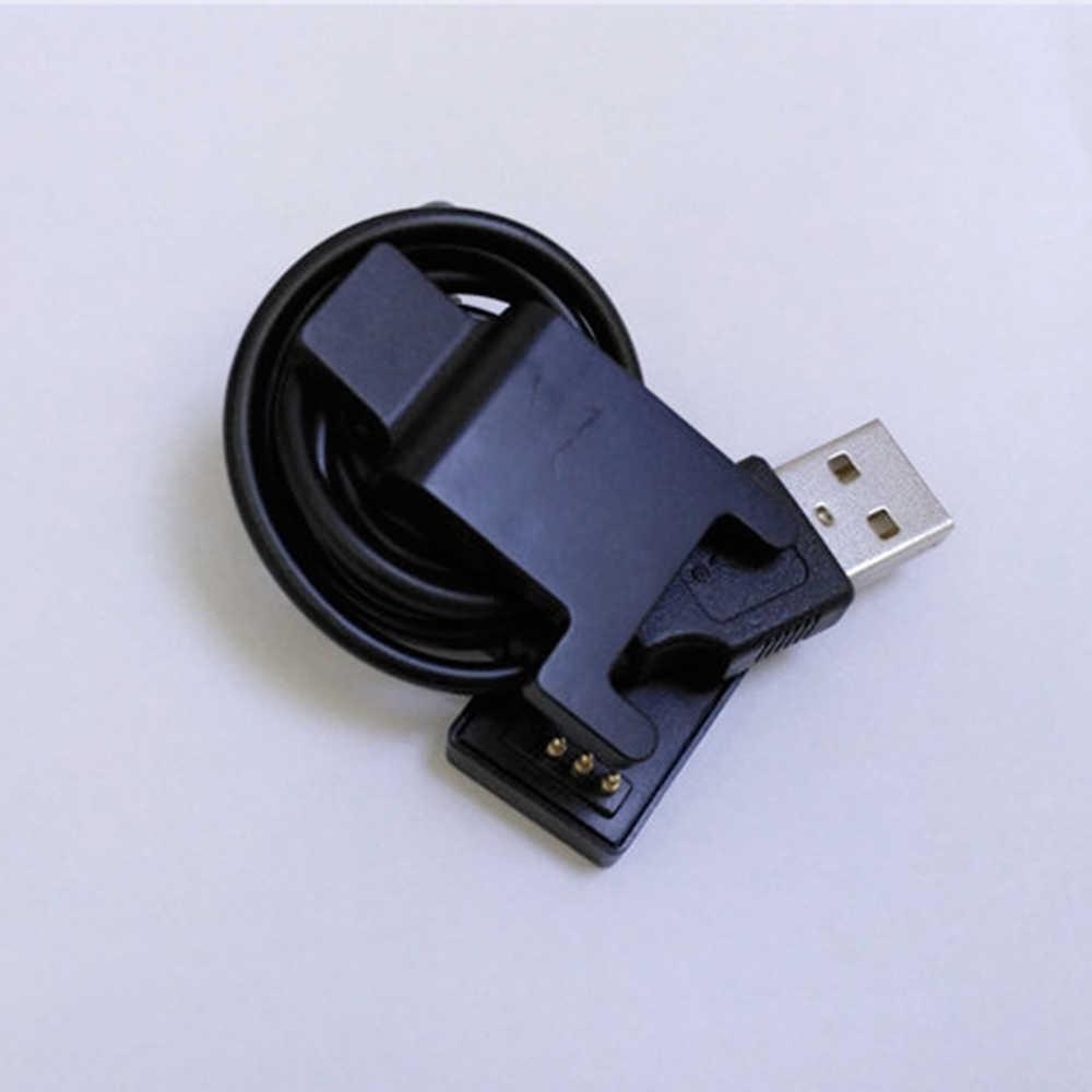 TW64 68 สำหรับสมาร์ทนาฬิกา Universal USB ชาร์จสายชาร์จคลิป 2/3 Pins ระหว่าง 4/5 5/6 มม.