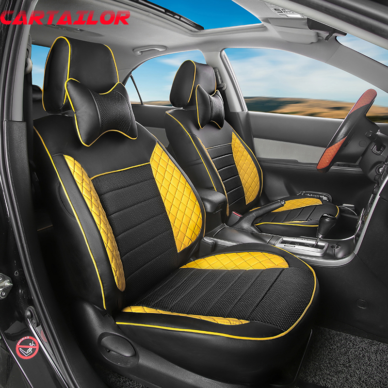 Cartailor Custom Fit Seat Covers Cars Accessories For