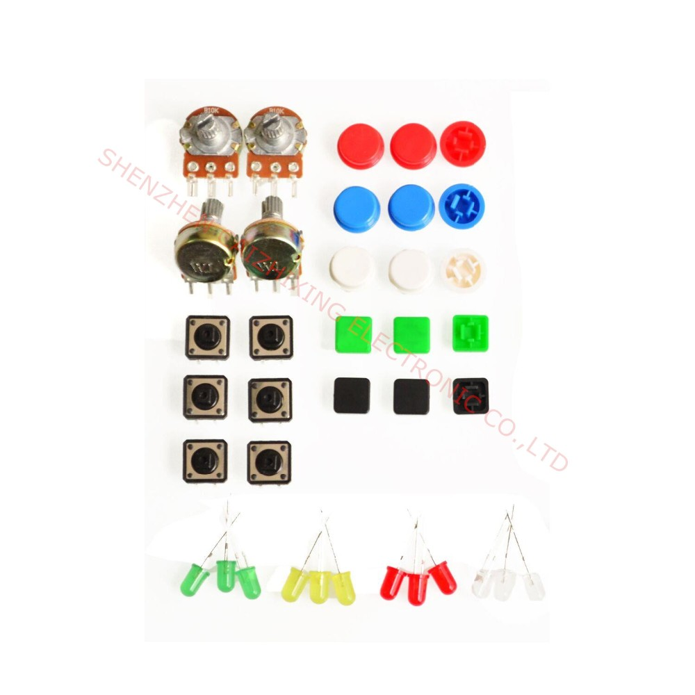 Online buy wholesale led potentiometer from china