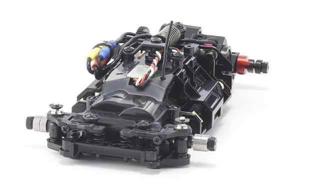 Kyosho MINI-Z MR-03VE PRO (W-MM) chasis-32761G