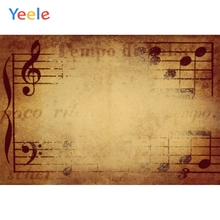 Yeele Personalized Band Posters Grunge Wall Music Bar Ballroom Photographic Backdrops Photography Backgrounds For Photo Studio