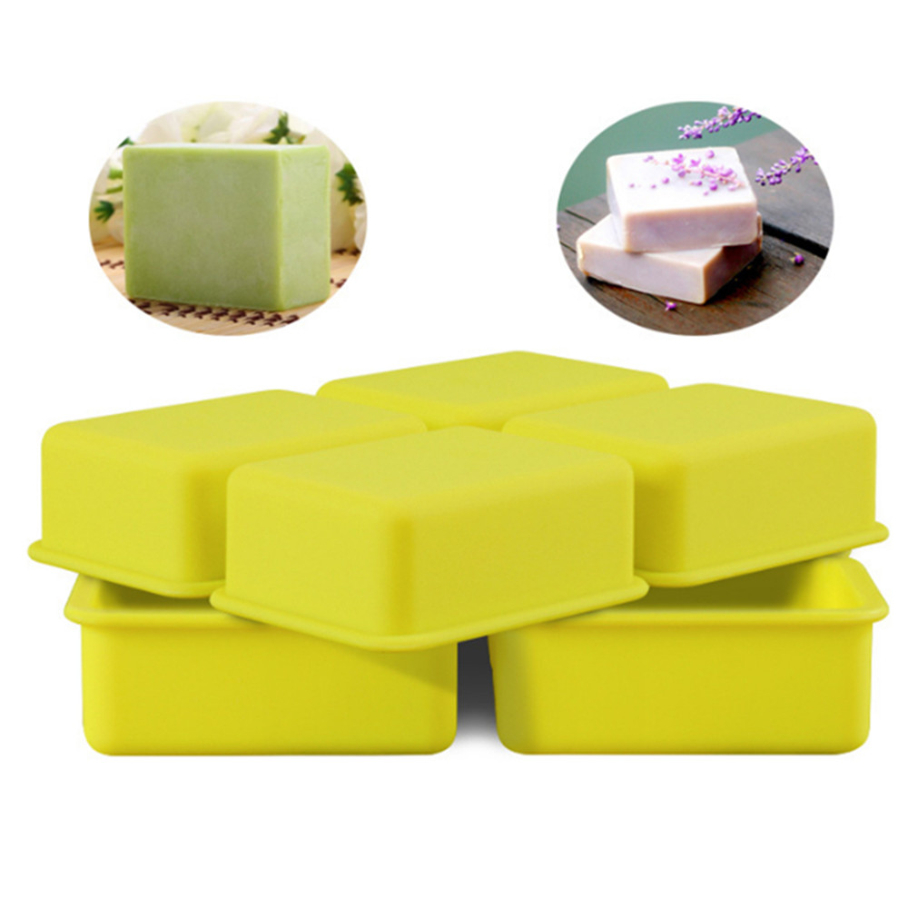 1 PC New Silicone Cake Pan Kitchen Products Supplies