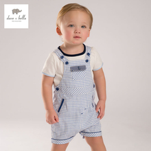 Overalls for boys DB3487 dave bella