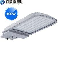 Free shipping sale AC85 265V 100W led street light Bridgelux 45mil 130 140lm/W 100*1w LED led streetlight road street led lamp